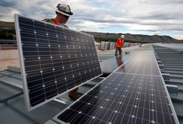 mercato fotovoltaico 2020