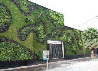 infrastrutture verdi