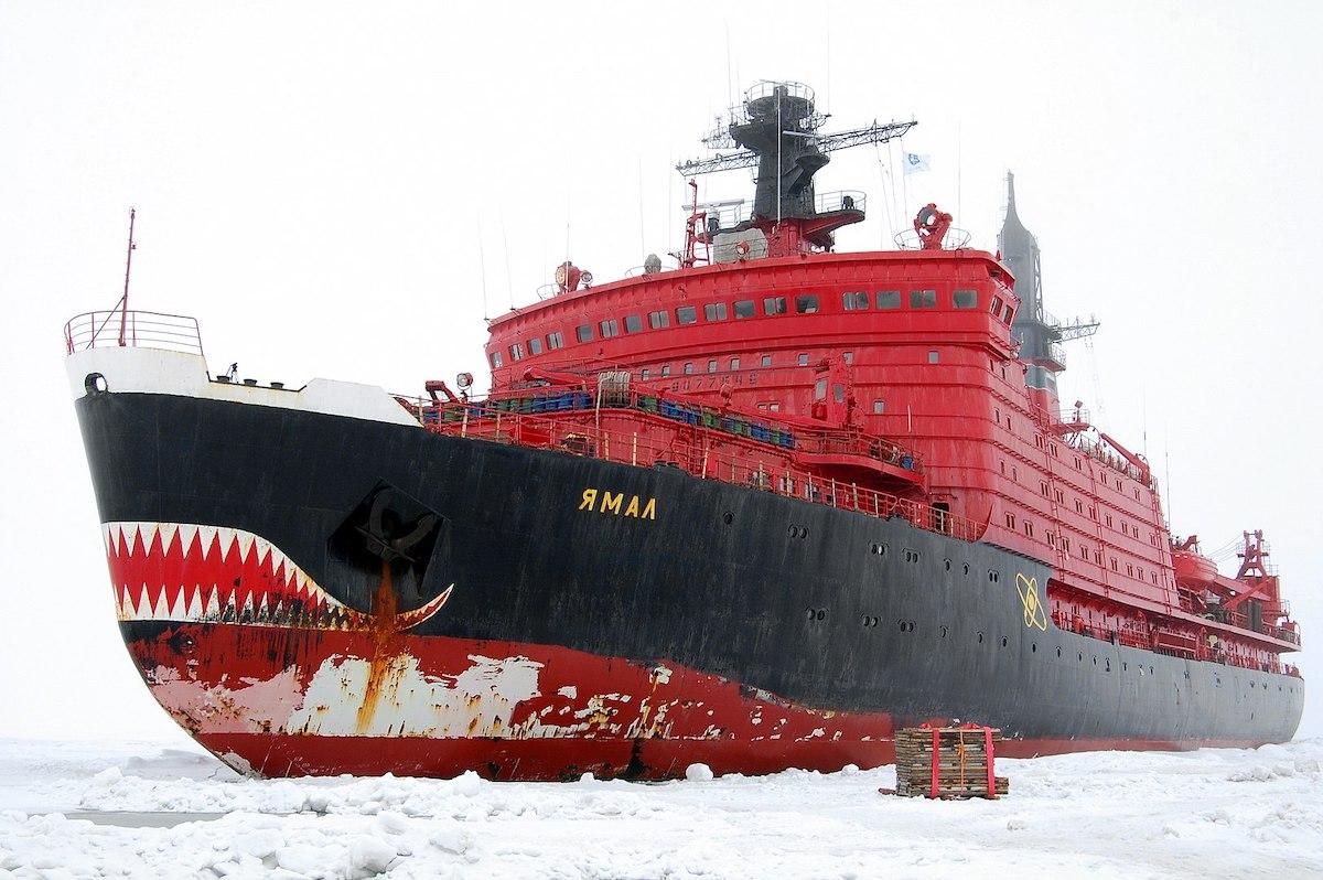 rotta del Mare del Nord