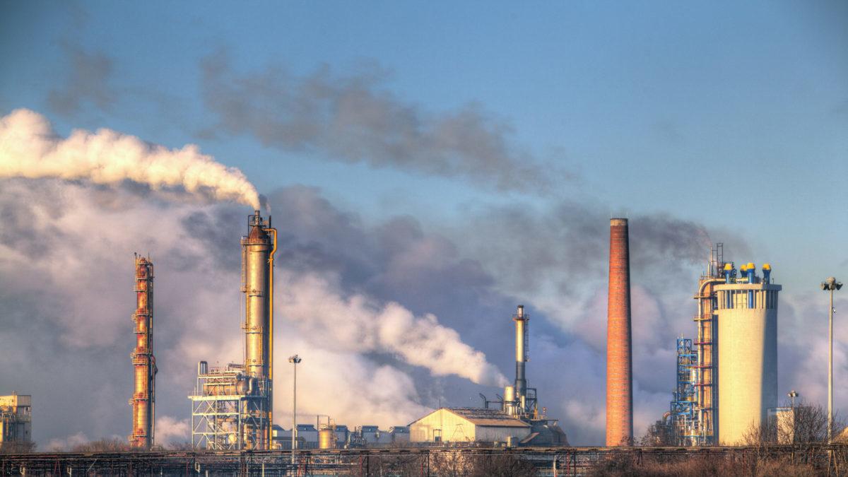 sospensione delle leggi ambientali