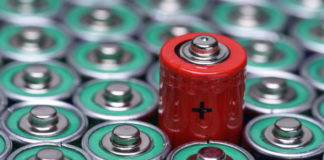 batteria allo stato solido