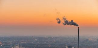 Inquinamento atmosferico