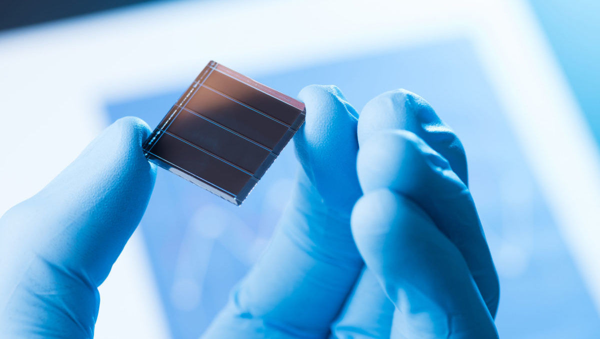 celle solari efficienti