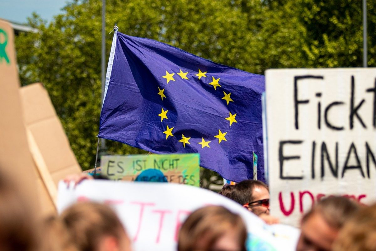 Legge europea sul clima: per l'UE, è solo l'inizio