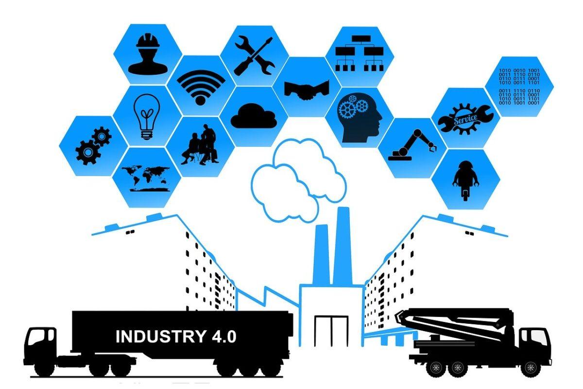 Strategia industriale UE