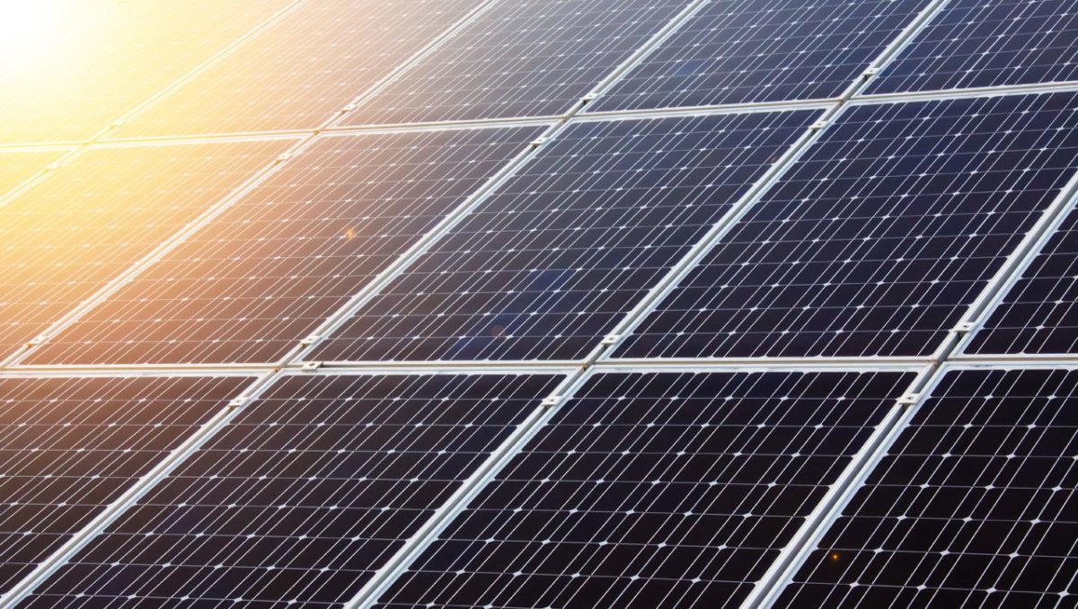 pannelli solari efficienti