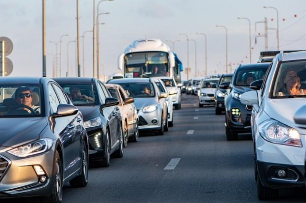 mobilità urbana