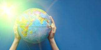 Storia della Giornata mondiale della Terra