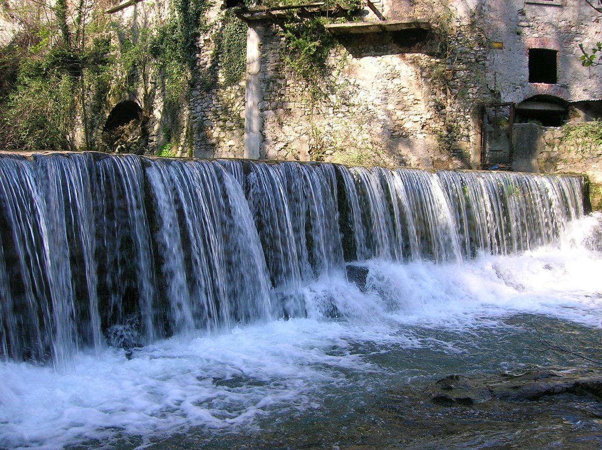 concessioni idroelettriche