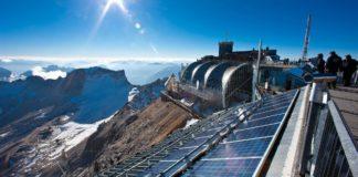 Energie rinnovabili mondiali
