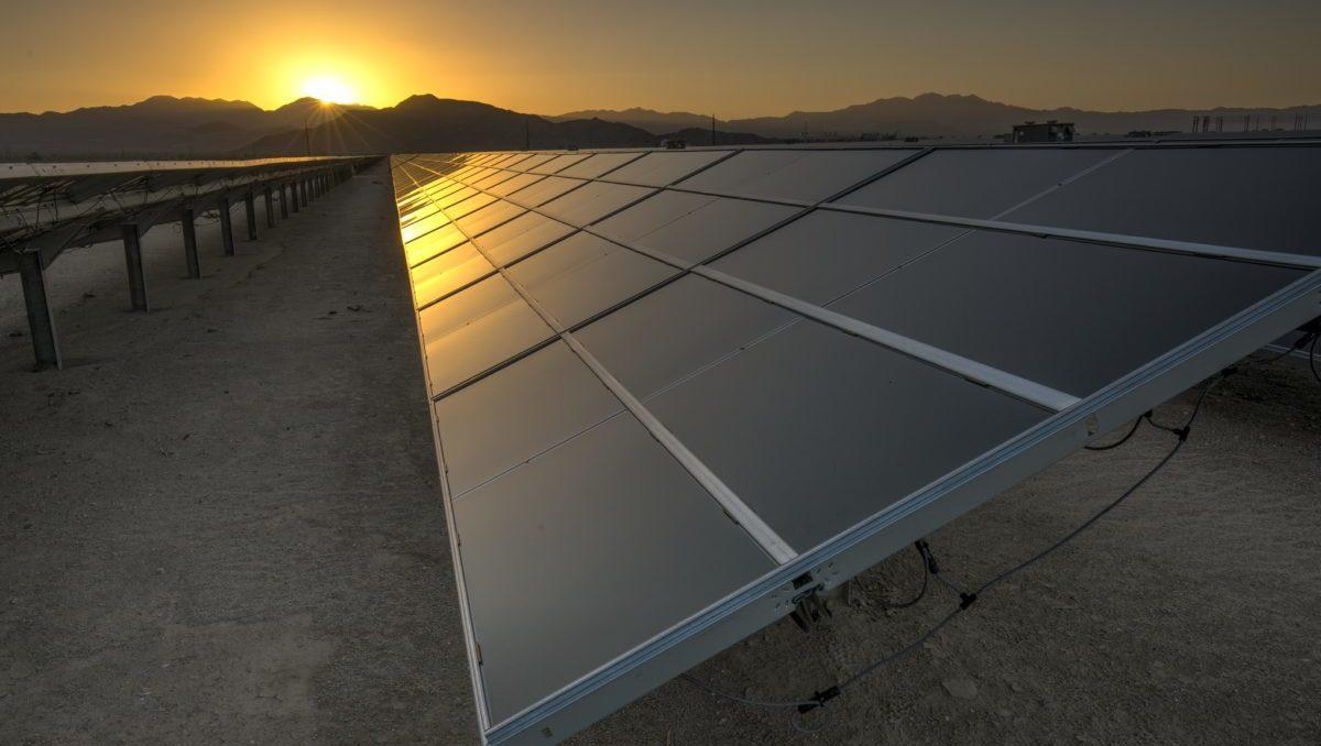 Energia Solare In Sicilia energia solare, offerte da 1,6 cent/kwh in arabia saudita