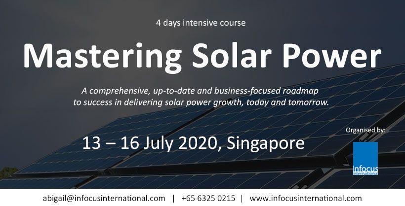 Mastering Solar Power