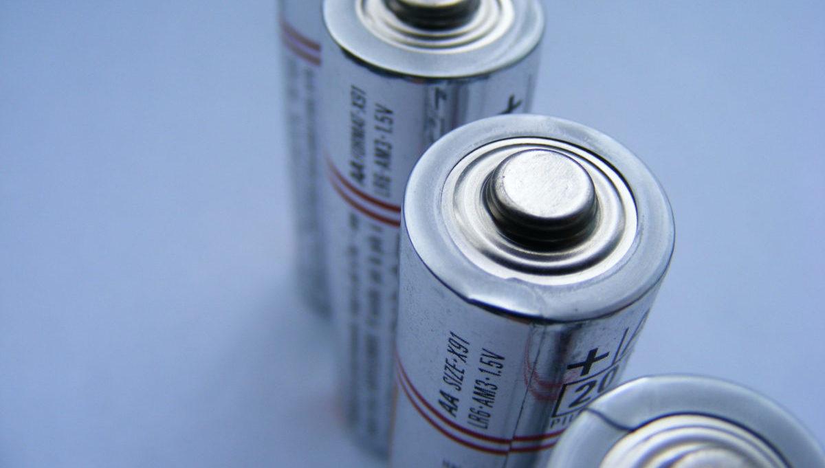 batterie acquose a ioni di litio
