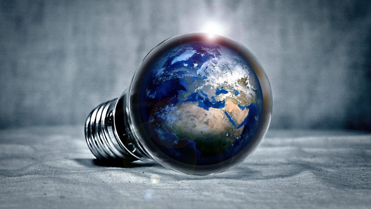 domanda globale di energia