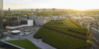 Architettura verde