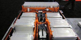 batterie usate auto elettrica