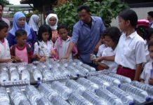 approvvigionamento idrico