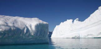 temperature Artico