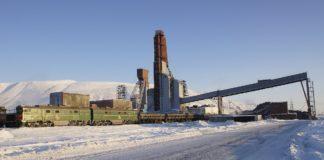 Disastro ecologico di Norilsk