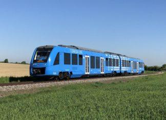 treni a idrogeno