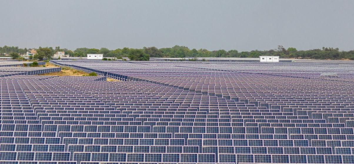 aste fotovoltaiche