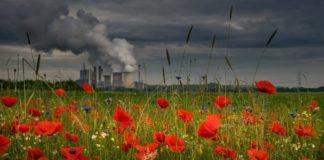Cattura di CO2