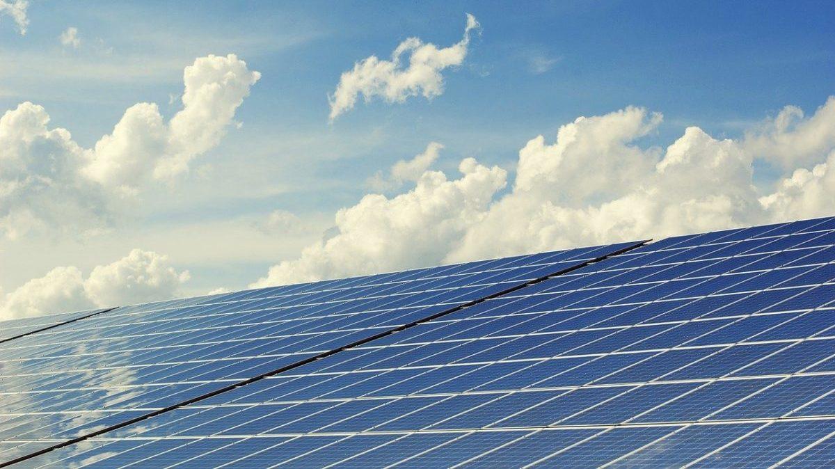 Installazioni solari