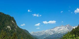 Emissioni di carbonio in Svizzera