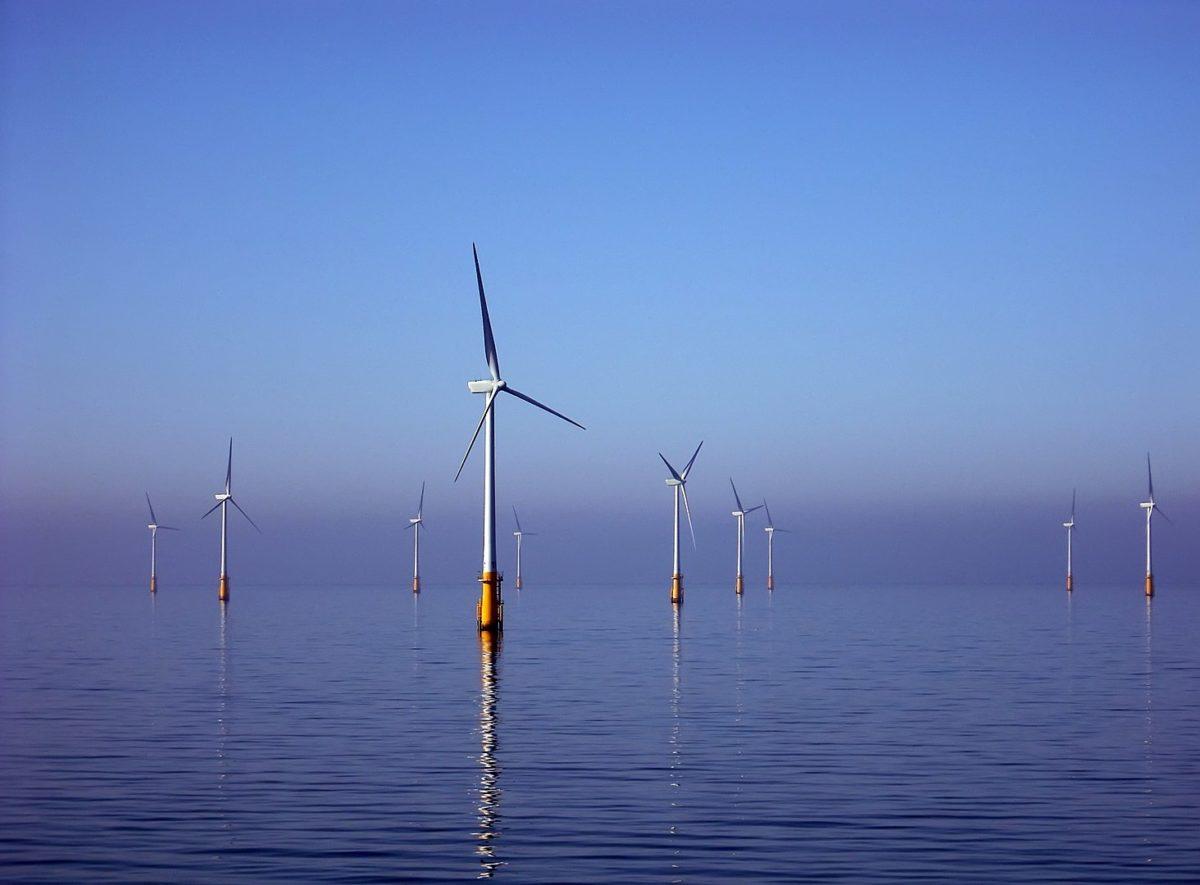 Eolico offshore senza sussidi