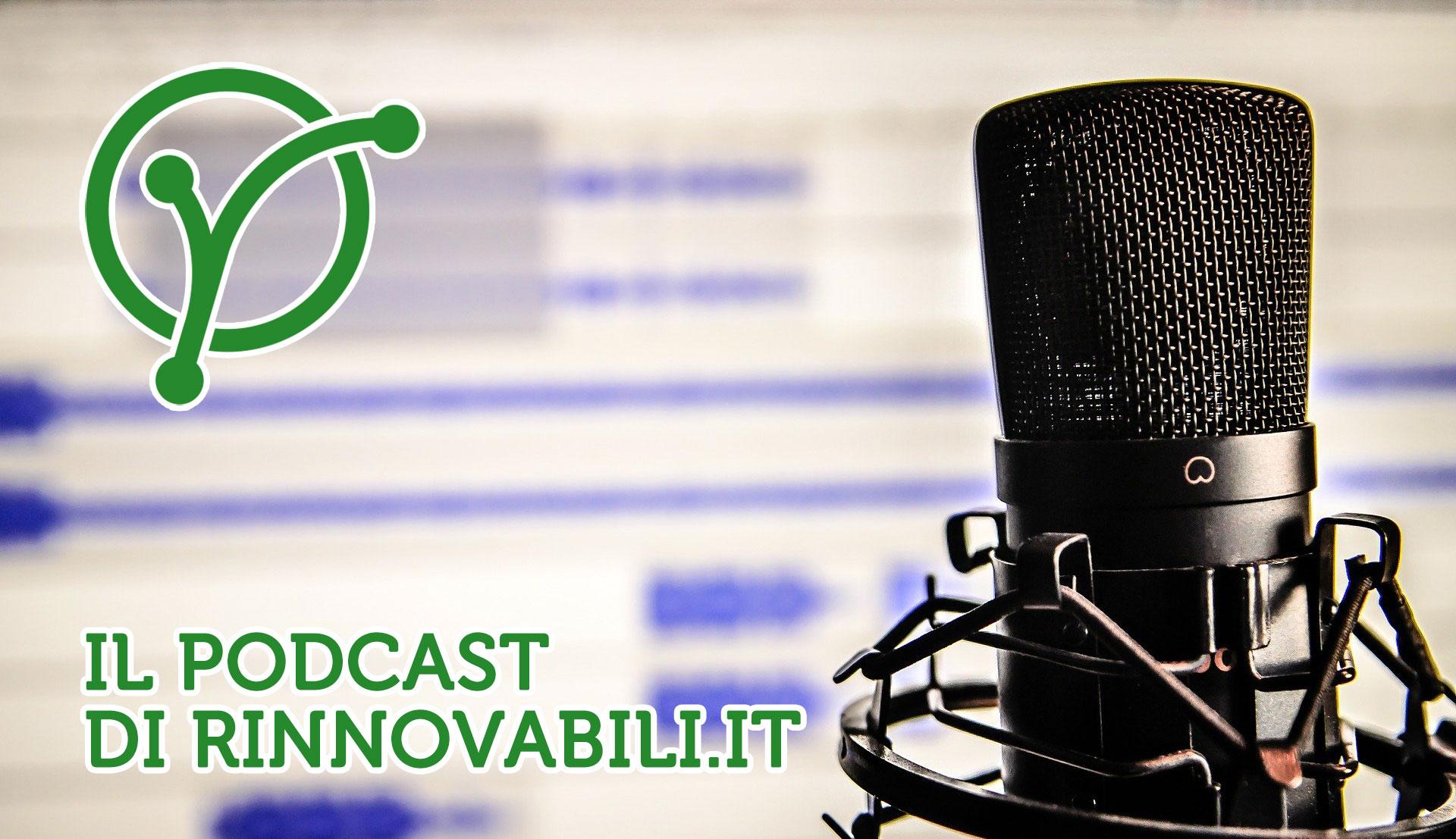 podcast rinnovabili