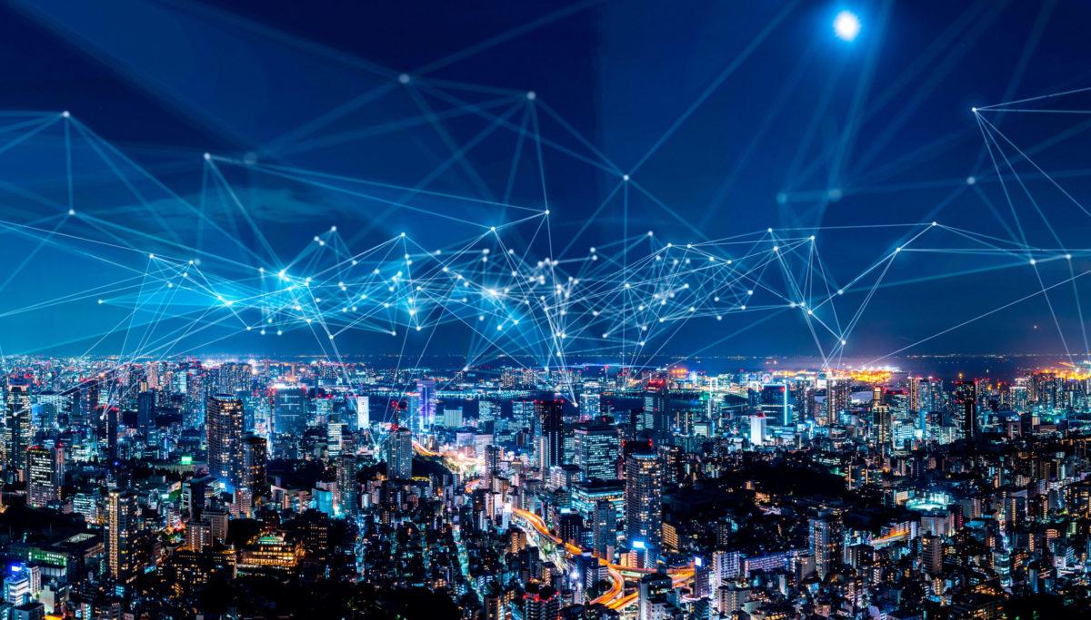 open data smart city