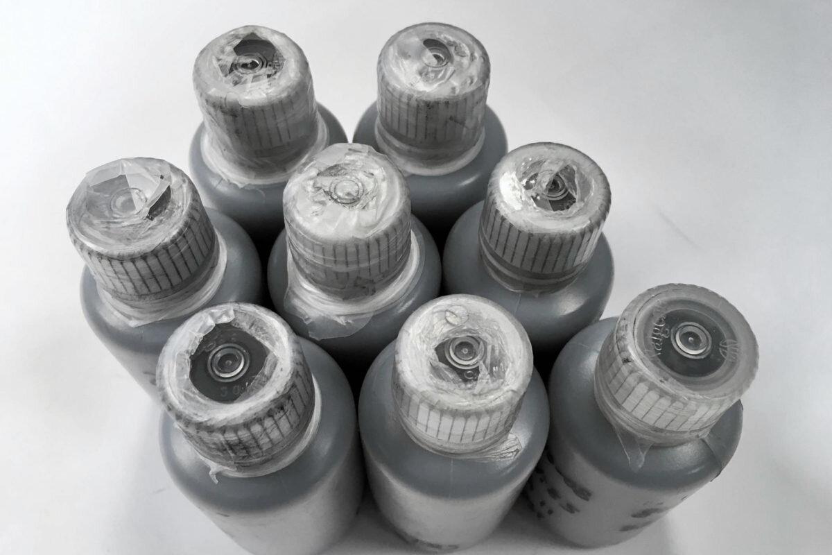 batteria senza cobalto