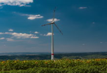 Mancata produzione eolica
