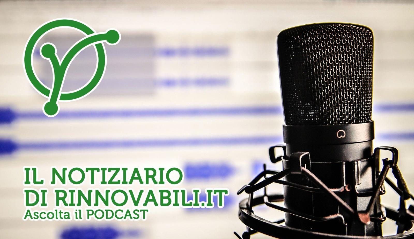 podcast di rinnovabili.it