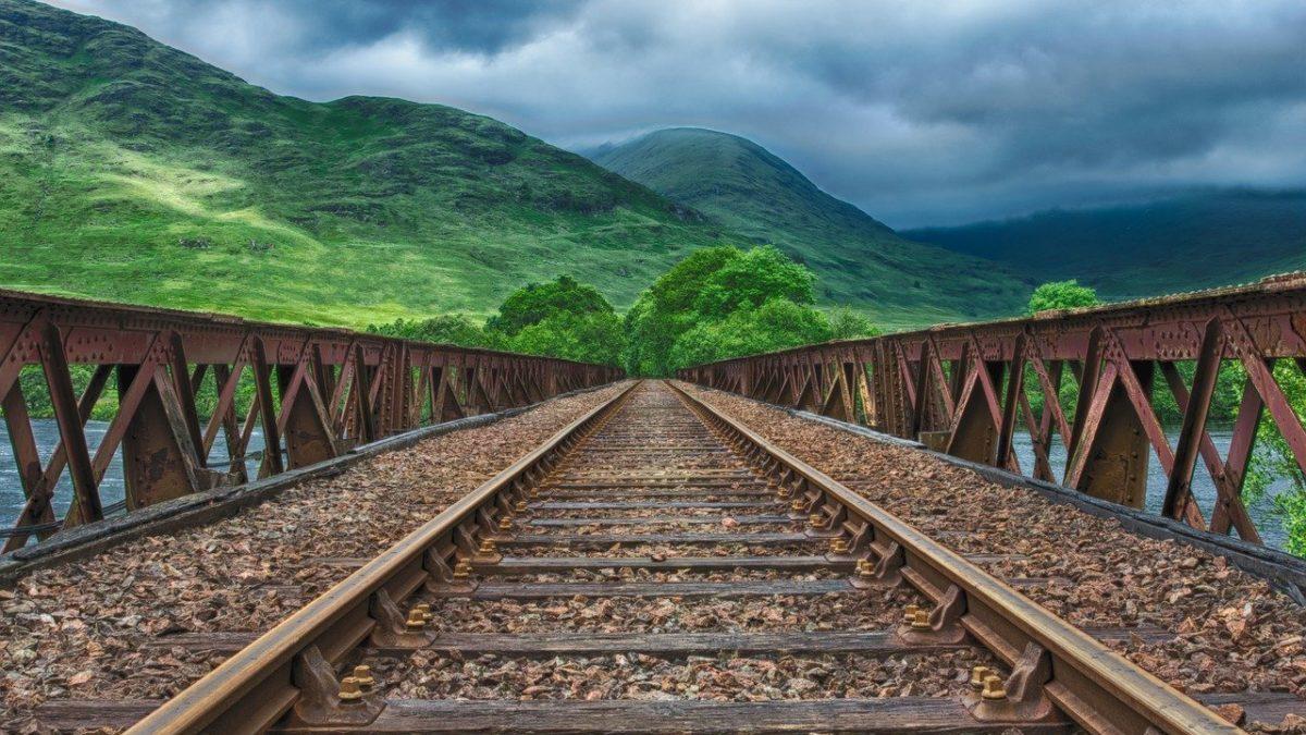 Infrastrutture ferroviarie