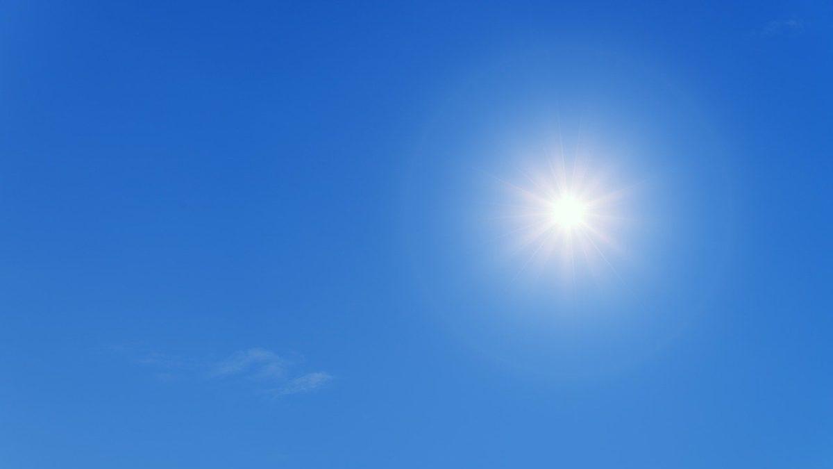 Anno più caldo