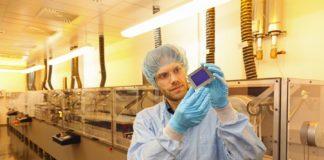 moduli fotovoltaici organici