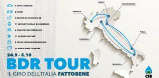 tour biogas