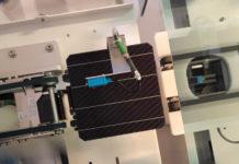 Celle fotovoltaiche superefficenti