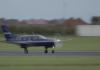 aereo commerciale a idrogeno
