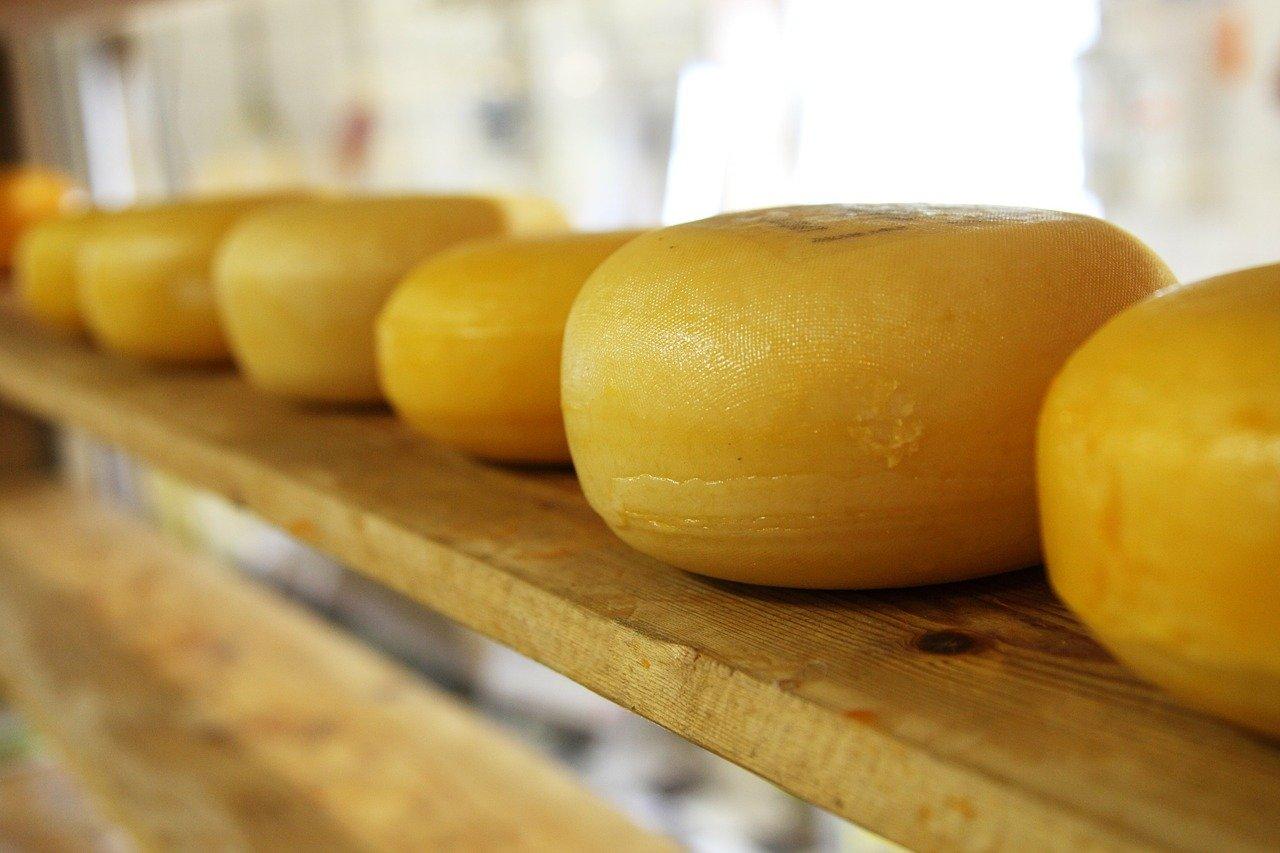 CheeseMine