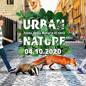 urban nature 2020