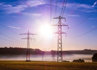 scenario energetico globale