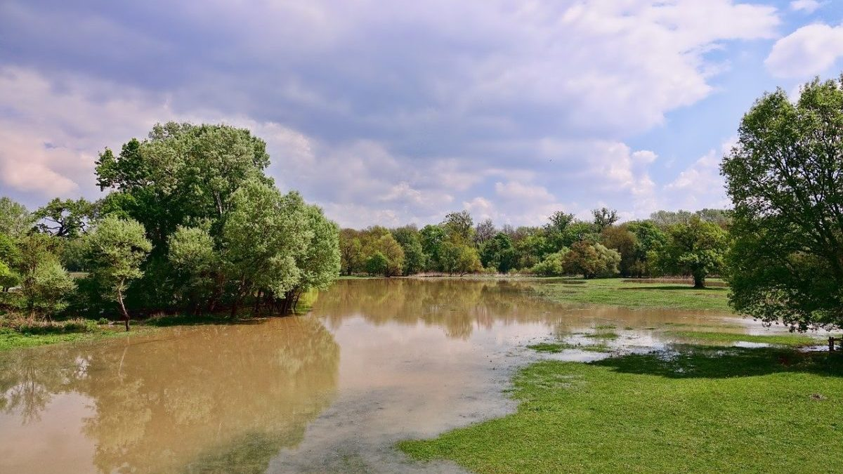 Stato di calamità naturale in Sudan