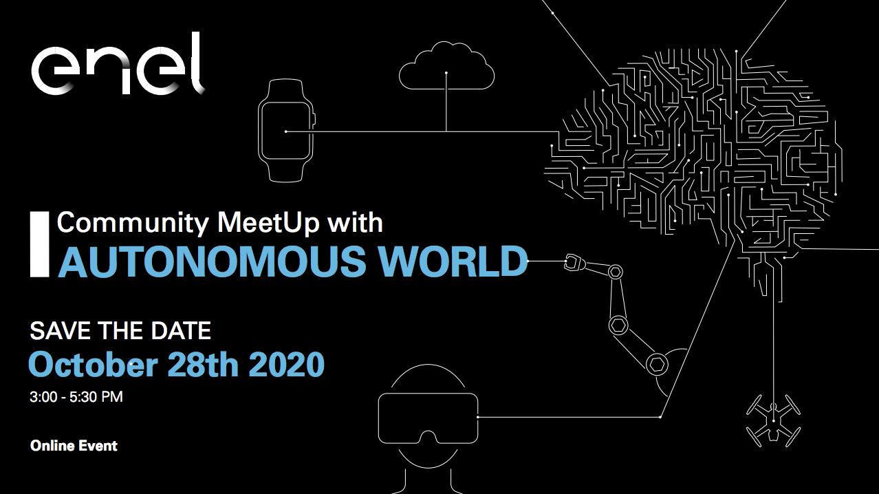 Autonomous World