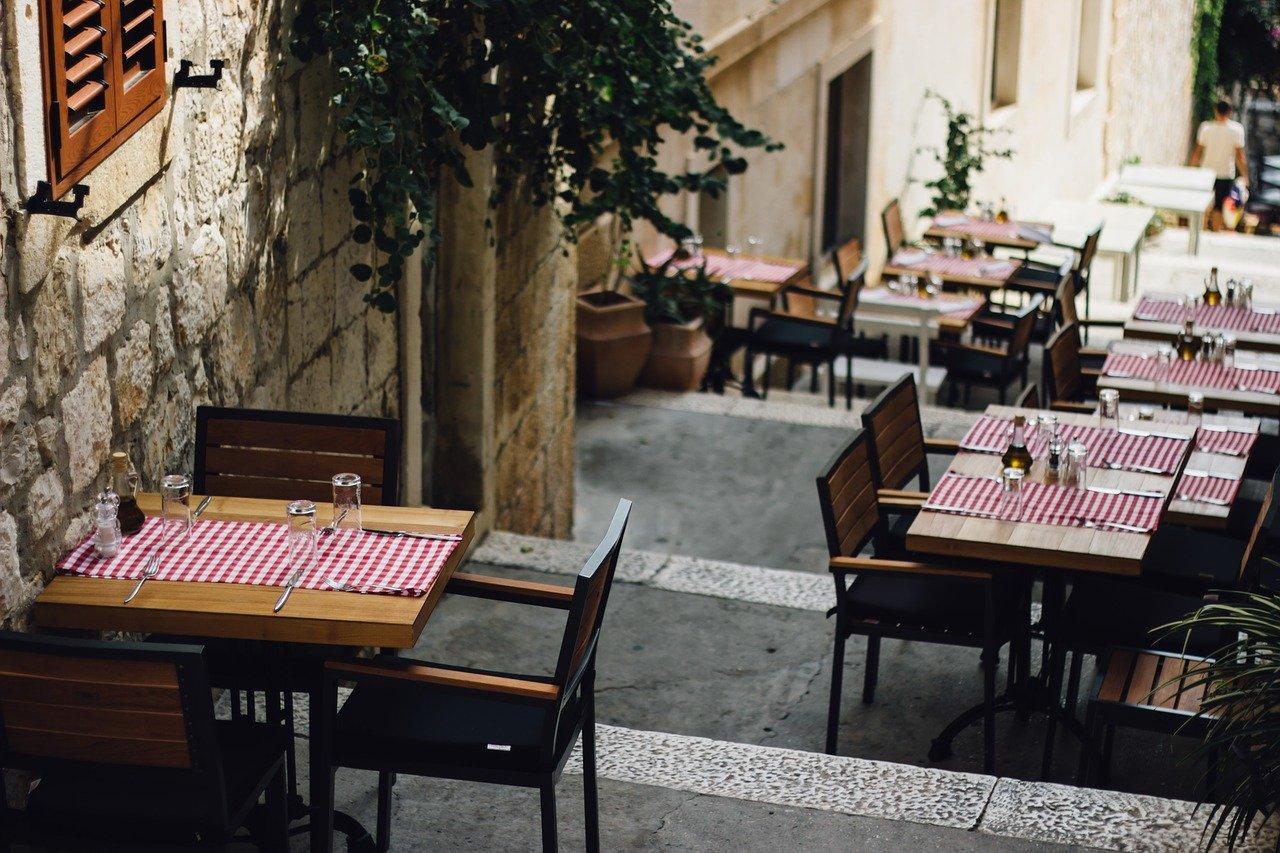 ristorazione coldiretti