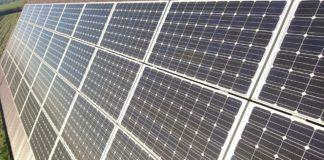 resa dei moduli fotovoltaici
