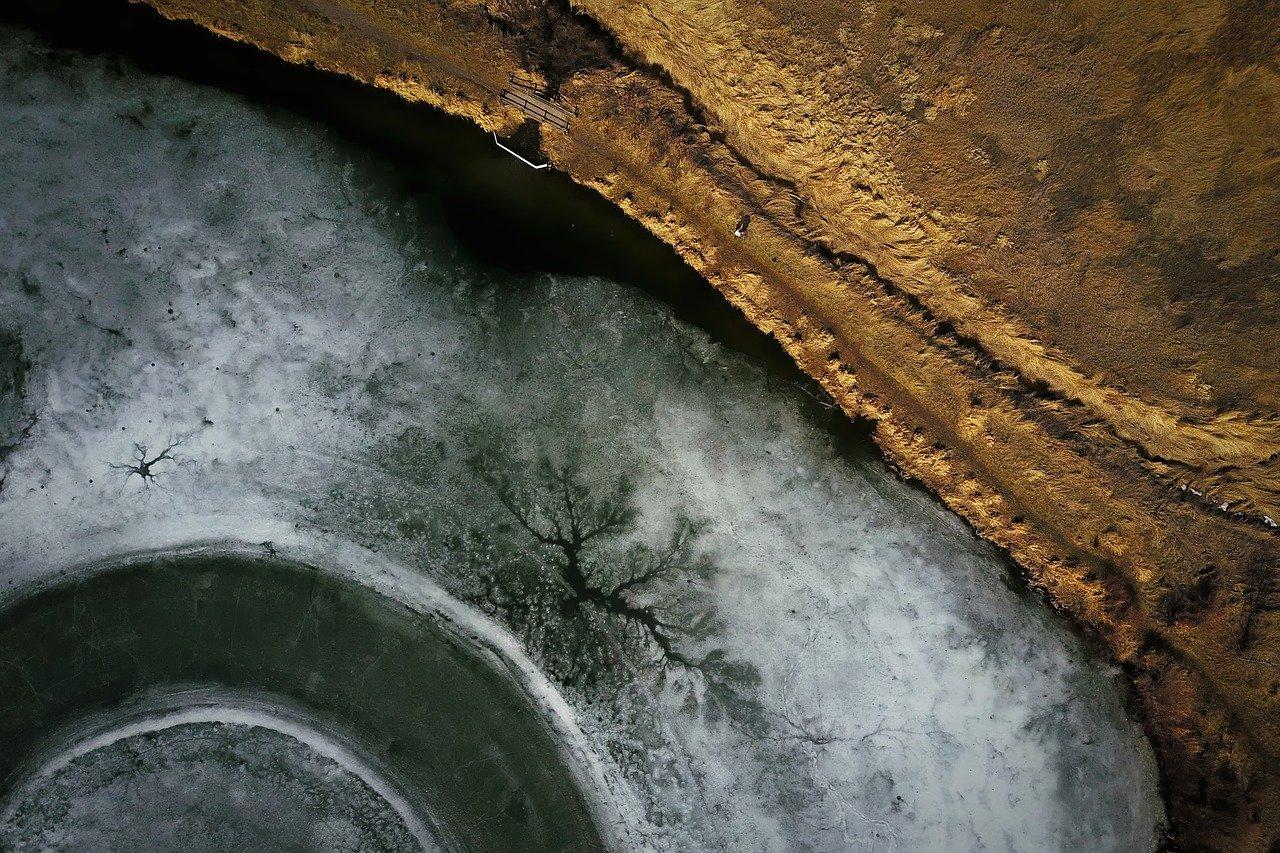 scioglimento del permafrost