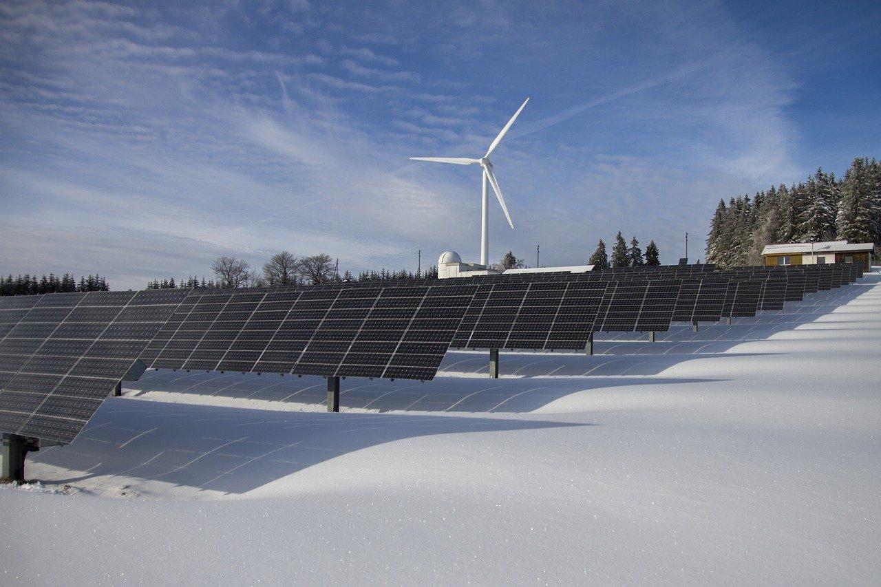 Impianti energetici ibridi