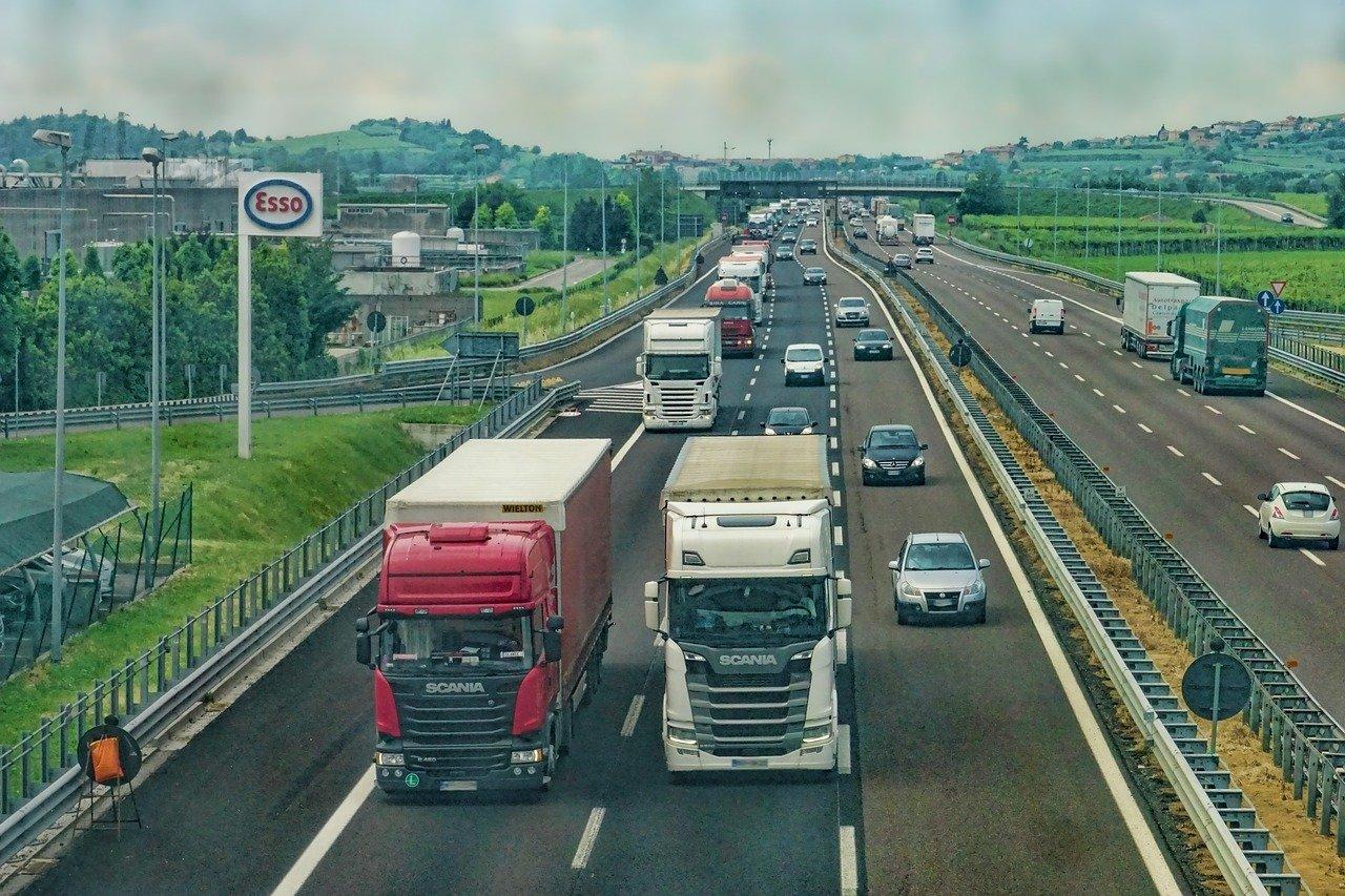 inquinamento trasporti